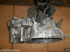 HYUNDAI COUPE 2004 2.0 16v MANUAL GEARBOX (33k)