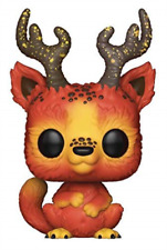 Funko Pop!-Monsters Chester Mcfreckle #05 ACC NEW