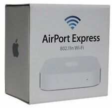 Apple drahtlose Router