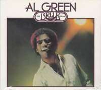 Al Green - Livin For You Nuovo CD Digi Confezione