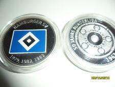 HSV Hamburger SV Deutscher Meister 1979  50 Jahre Bundesliga 1963 - 2013