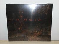 CANNIBAL CORPSE - A SKELETAL DOMAIN - LIMITED - DIGIPAK - CD