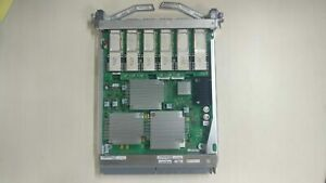 Cisco Ncs 4016 Agnostiker Kreuz Con NCS4016-FC-M Multi-Chassis Stoff Linie Karte