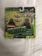 Minimates TMNT Teenage Mutant Ninja Turtles Series 4 Dark Raphael Mozar Sealed