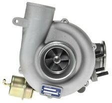 Mahle New Turbocharger fits 1997-2000 GM Chevy 6.5L Diesel
