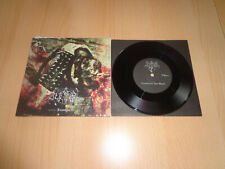 Setherial-Firestorms EP 7'' Vinyl Single 2013 Limited 400 Dark Funeral Marduk
