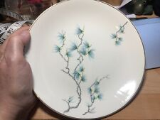 Misty Morn, J&G Meakin Rare Vintage 8 inch side or cake plate