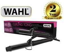 Wahl Curling Styling Irons Tongs Hair Curlers Small/Tight/Medium/Large Curls New