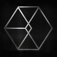 K-POP EXO EXODUS 2nd Album [Chinese Ver.] CD + Booklet + Photocard Sealed Random