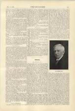 1921 Obituaries Sir Douglas Fox Edward Richards Boiler Explosion At Buxton