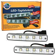 LED Tagfahrlicht e prüfzeichen r87 Tagfahrlichter Tagfahrleuchten universal