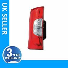 For Fiat Fiorino Citroen Nemo Peugeot Bipper Tail Light Lamp Left Side
