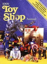 1999 Toy Shop Annual (Serial), , New Book