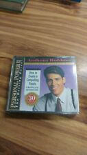 Anthony Robbins Personal Power II Volume 5 Audio CD Create a Compelling Future