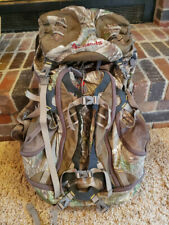 Badlands Sacrifice Backpack Realtree Ap Camo No Reserve! Nice Shape!