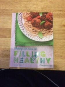 Weight watchers pro points 2014 - Making the most of filling and healthy cookb,