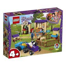 LEGO® Friends - 41361 Mias Fohlenstall - NEU & OVP - Pferd Stall Reiten Fohlen
