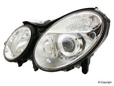 WD Express 860 33099 044 Headlight Assembly