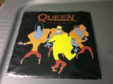 QUEEN A KIND OF MAGIC PROMO PIC SLEEVE 45 RPM VINYL 7 Ci