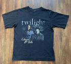 """Twilight Edward & Bella T-Shirt """" I Dream About Being With You Forever"""""""