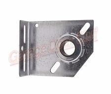 Garage Door Bearing Plate With Bearing