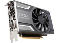 EVGA GeForce GTX 1060 SC GAMING, ACX 2.0 (Single Fan), 06G-P4-6163-KR, 6GB GDDR5