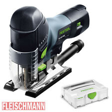 FESTOOL Pendelstichsäge PS 420 EBQ-Plus CARVEX 561587 im Systainer