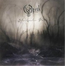 Opeth-Blackwater Park (UK IMPORT) CD NEW