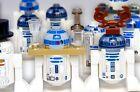 LEGO STAR WARS - R2-D2 MINIFIGURAS / MINIFIGURES *NUEVO / NEW*