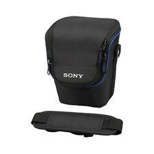 Bolsa para Cámara Fotográfica Sony - negra