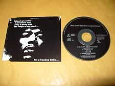 Jimi Hendrix All Along The Watchtower 4 Track cd single 1990 Near Mint Condition