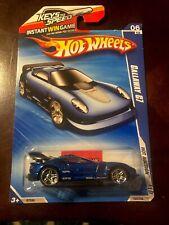 2010 Hot Wheels HW Auction Callaway C7 #164