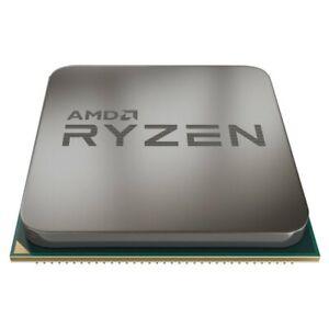 AMD Ryzen 5 PRO 4650G 6 Cores 12 Threads 4.2GHz VEGA 7 Next GEN CPU+FAN TRAY KIT