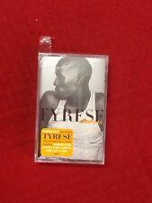 Tyrese: 2000 Watts Explicit Lyrics Audio Cassette