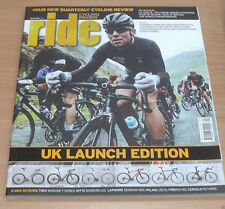 Ride Sports Magazines