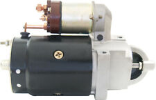 Delco Remy Starter Motor 12V 1.5KW 9TH CW Chevy, Mercury Marine 350, 450