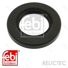 Rear Shaft Seal, differential Audi VW:A6,A4,A8,PASSAT,80,COUPE,90,ALLROAD