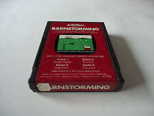 Barnstorming (Game Cart Only) Atari 2600