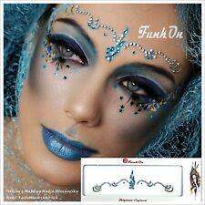 Bridal BINDI Stick On Diamante Face Body Gem Tikka Wedding Festival Jewel BBBLW