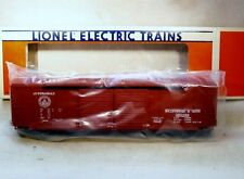 LIONEL #17209 B & O Double Door Boxcar