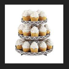Wilton Cupcake Stand - Damask