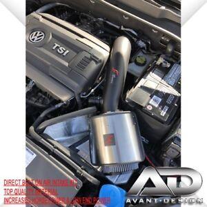 15-18 VW MK7 GTI 2.0L GOLF R Turbo TSI GOLF WAGEN L4 1.8L AF DYNAMIC AIR INTAKE