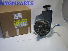 GM OEM-Power Steering Pump 20756714