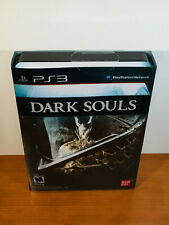 Dark Souls (PS3 - Rare Limited Collector's Edition) Brand New Sealed!