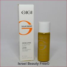 Gigi Solar Energy Drying Lotion for Oily And Large Pore Skin 20ml