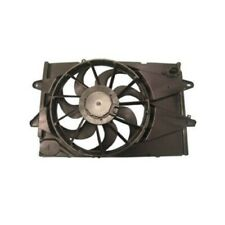 Radiator and Condenser Cooling Fan For 10-14 GMC Terrain/10-11 Chevrolet Equinox