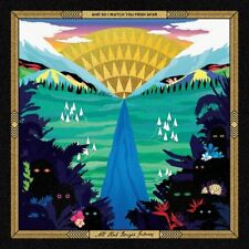 And So I Watch You From Afar : All Hail Bright Futures CD (2013) ***NEW***