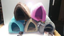 Small Dog Bed Assorted Colors