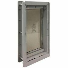 Ideal Pet Products DESIGNER Series Plastic Door Telescoping Frame