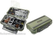 SPRO Strategy Hardcase Accessory Tackle Box L Angelkiste Angelbox Gerätekasten